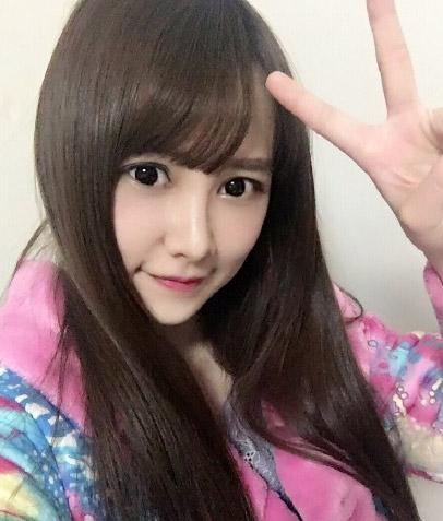 SNH48成员唐安琪烧伤2个月后首发声 哽咽称恢复不错