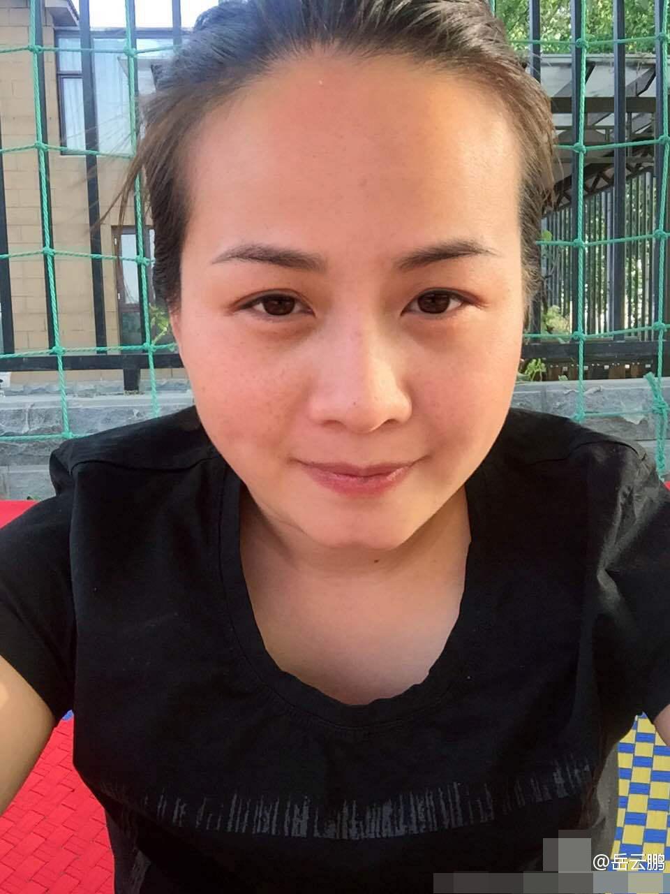 熊黛林新欢陈昊个人资料、演过的电视剧及照片_忒有料