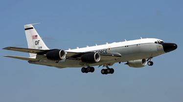美军侦察机逼近俄边境 有相撞风险吓坏客机