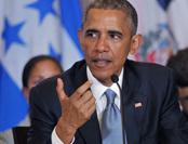 奥巴马:对冲绳美军奸杀日女性事件深表遗憾