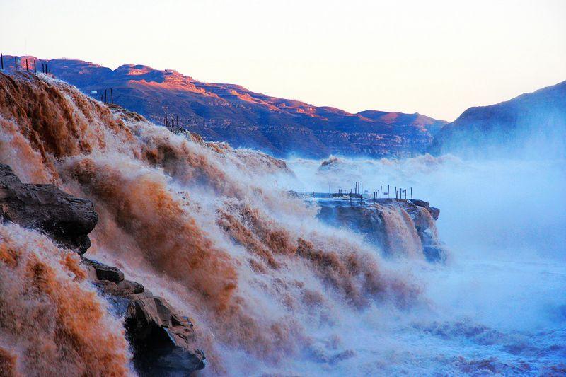 沿黄九省将抱团发展旅游业