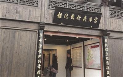【无锡】横山草堂迁建变身雪浪民俗文化馆