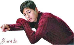 韩流明星中国红不过半年?好作品最重要【星看点】