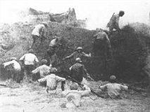 国共血战双堆集 黄维兵团被围歼