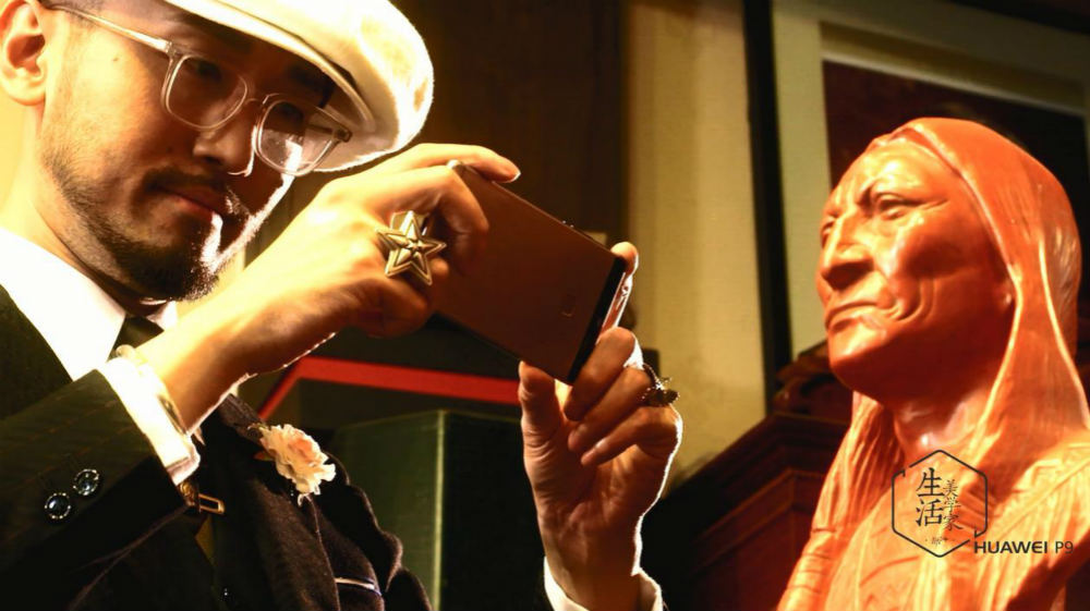 他开了北京最火的复古理发店 重现永恒经典
