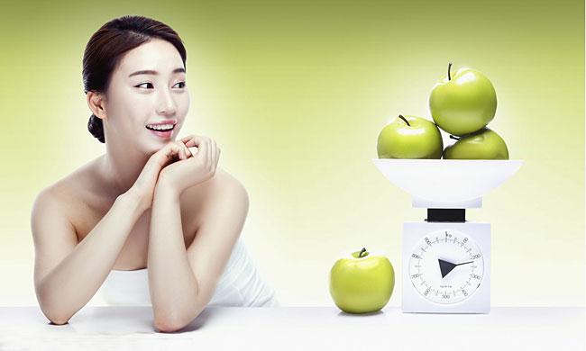 苹果豆腐减肥法 3天狂甩5斤