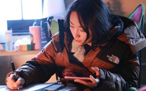 又是一年高考季 韩雪教网友英语拿高分【星看点】