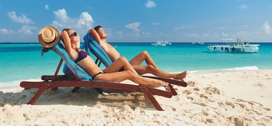 这个暑期选海岛就去沙巴,去龙尾湾来一次最深情的告白!