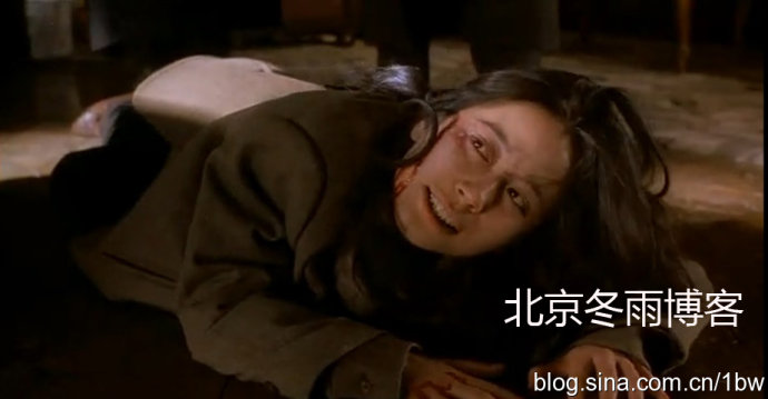 与刘德华搭戏!俞飞鸿22年前电影剧照曝光(图)【星看点】