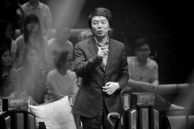 刘震云上音乐节目不怕质疑:我不懂音乐但懂情绪【星看点】