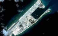 2016美国报告之南海:欲令中国知难而退(上)