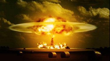 外媒:美通过核武打败中俄想法疯狂 将灭亡人类