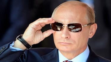 普京:中俄全面战略协作 习普会将启动大项目