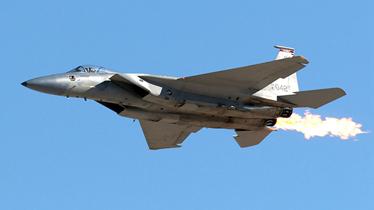 美媒:美军大部分军机没法与中国防空系统抗衡