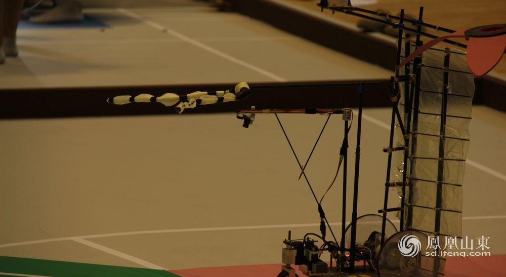 第十五届全国大学生机器人大赛