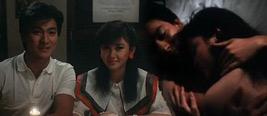 她演的妲己太妖媚 17岁那年把第一次给了刘德华