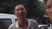 贵州嚣张黑车司机:就算我杀人公安也不敢抓我