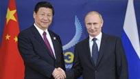 中俄关系胜似盟友?