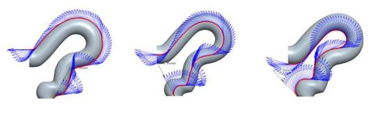 马桶冲洗过程数学模型