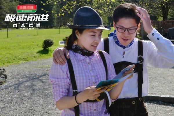 【美人鱼乐】霍启刚追求郭晶晶秘事曝光:为她专门练习普通话
