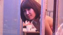 留学生偷拍韩国红灯区:妹子热情拉客