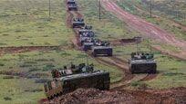 中国重装部队突击速度翻一番 完全超越美军