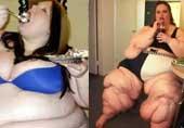 1300斤的美人长什么样