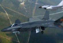 港媒称歼-20战机接近服役 每架成本约1.1亿美元