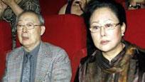 66岁斯琴高娃和83岁老公近照曝光 恩爱30年早已移民瑞士