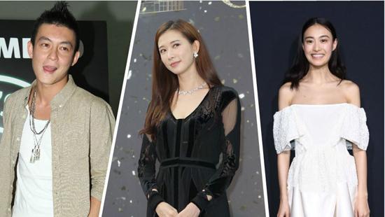 【星娱TV】陈冠希深夜连发微博大骂林志玲 女方被吓傻了