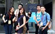 两岸促认同之创业:台青大陆创业要巧推