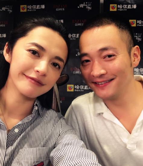 【星娱TV】姚晨挺大肚直播吃火锅 郭芙蓉吕秀才再相逢!