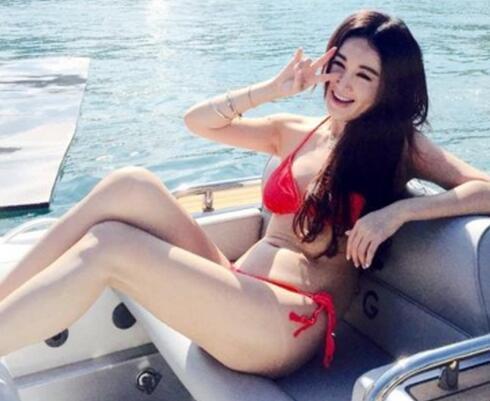 【星娱TV】温碧霞50岁庆生容颜不老 称对老公有点愧疚