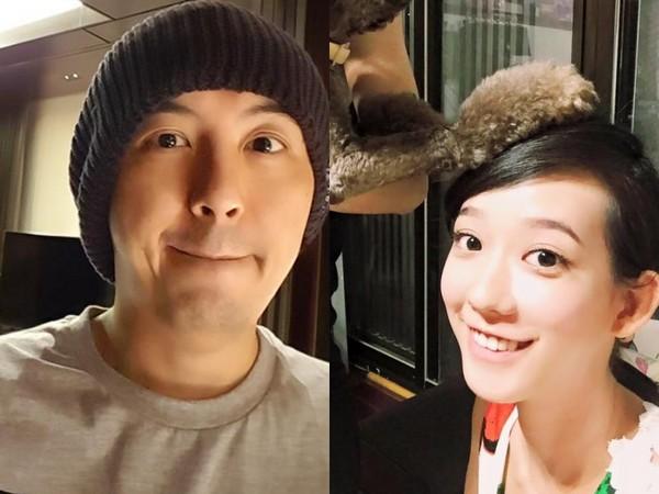 【星娱TV】黄子佼与女友相处甜蜜 七夕自曝浪漫史