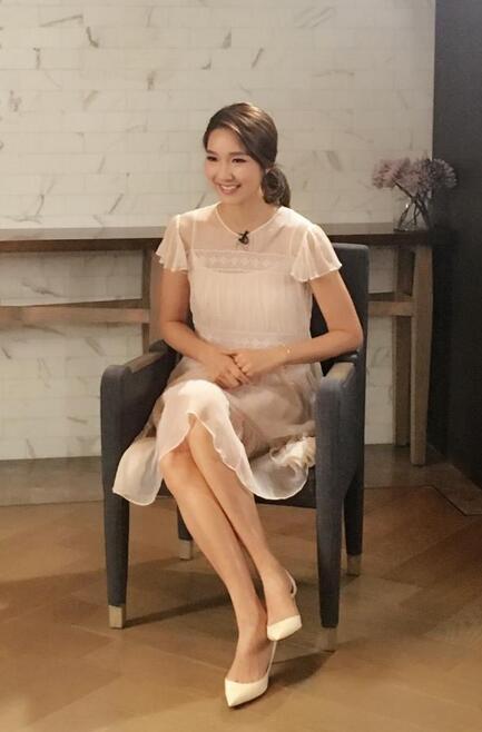 【星娱TV】李亚男分享与王祖蓝之间的甜蜜趣事 笑称没吵过架