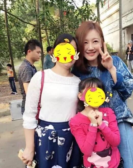 【星娱TV】37岁薛佳凝近照曝光 笑眼弯弯甜美可人