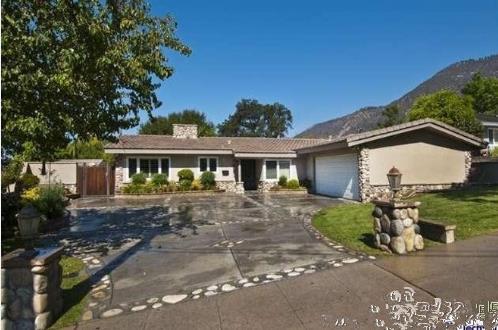 王宝强洛杉矶豪宅被曝光 知情人透露房屋正在出售