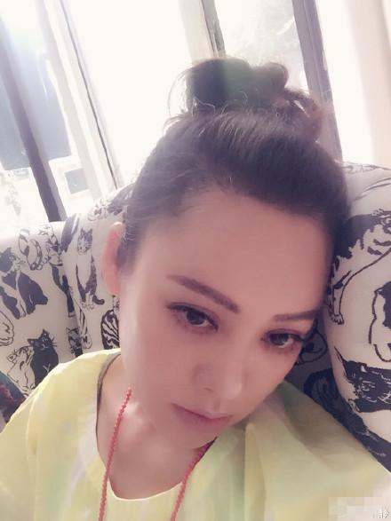 """【星娱TV】宁静发文感叹""""日久见人心"""" 疑似围观王宝强事件"""