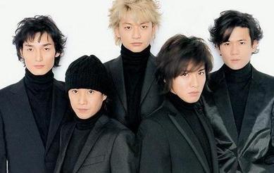 【星娱TV】日天团SMAP确定解散!5成员将专注solo活动