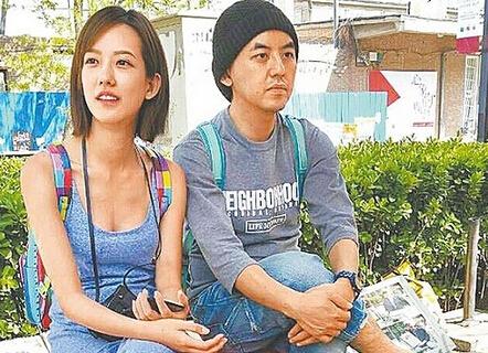 【星娱TV】44岁黄子佼与小19岁女友同居 曾两度求婚遭拒