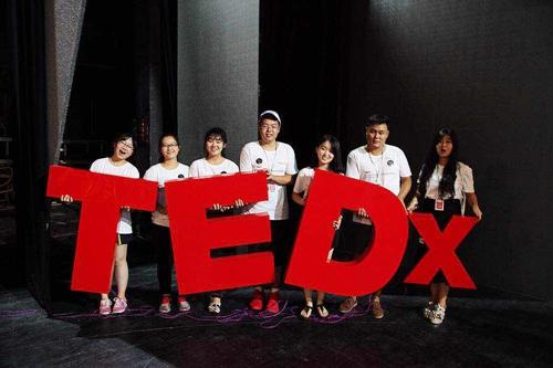 青岛2016tedx演讲成功举办 现场热烈获观众好评