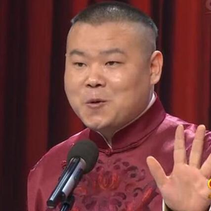 【星娱TV】想和于谦演裸戏!没想到你是这样的小岳岳…