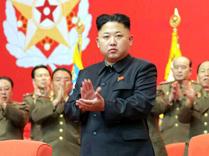 朝鲜故意释放核试信号 实为坑华
