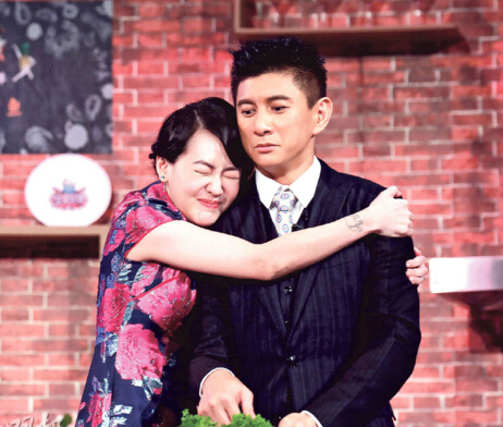 【星娱TV】小S称家暴和分居是玩笑:幽默感都去哪了