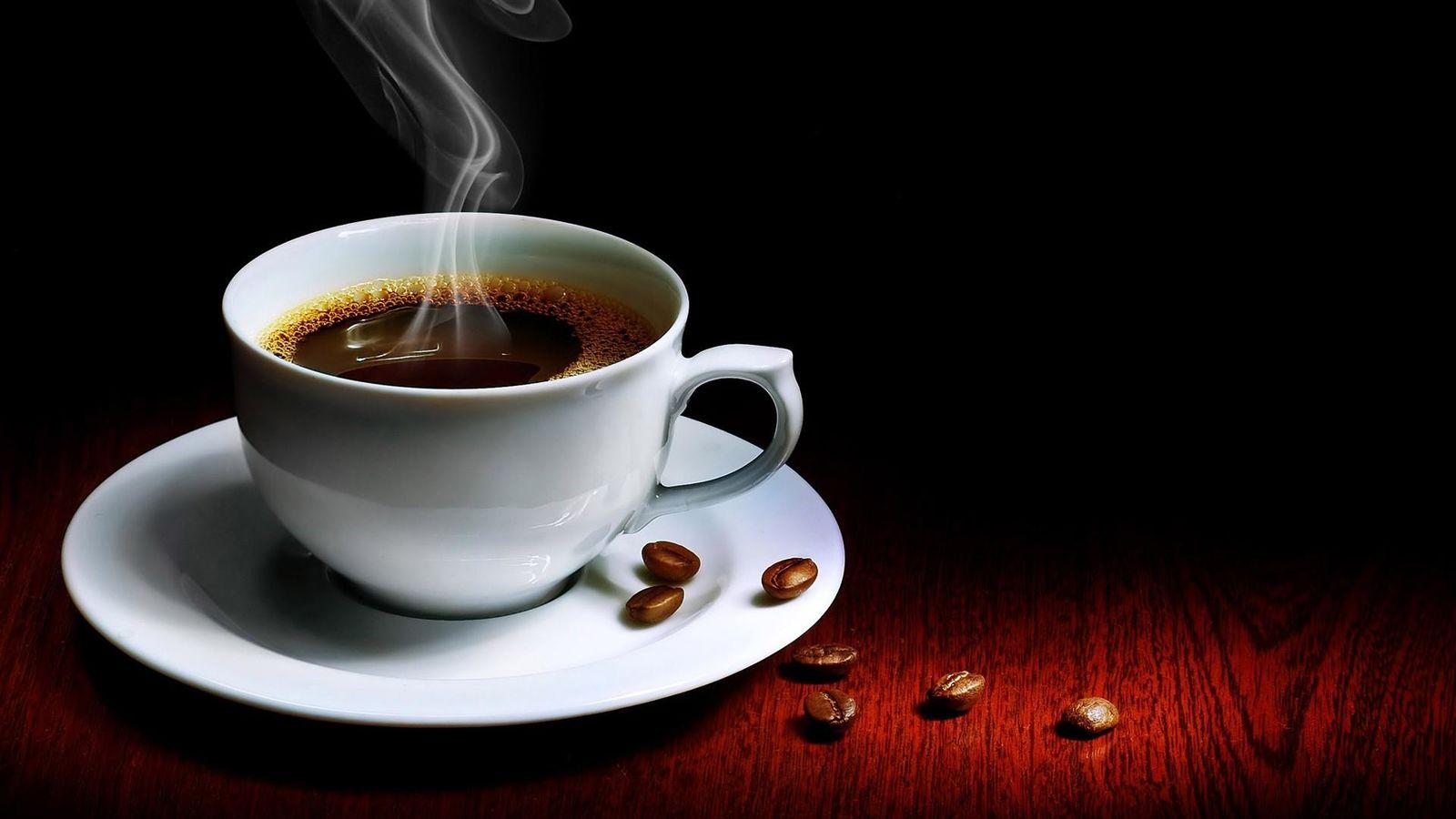 """另类""""黑色""""商品迎牛市:咖啡价格涨至一年半"""