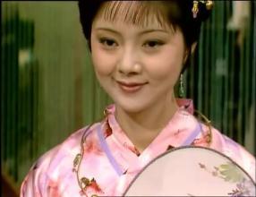 【星娱TV】87版《红楼梦》薛宝钗近照曝光 如今竟成房产经纪(图)