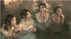 大妈温泉内拍顾客全裸视频直播 众女孩暴打
