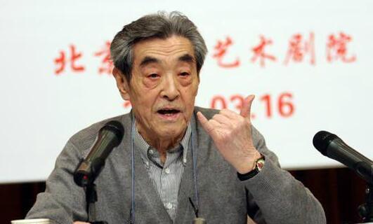 【星娱TV】苏民演艺经历:1952年出道 70岁高龄扮演道光皇帝