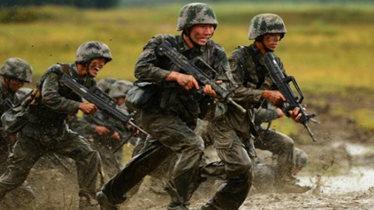 回应台湾军演?解放军对台主力首试新战法登岛