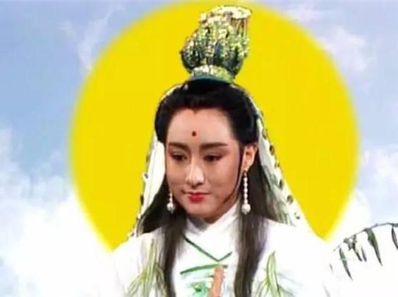 [爱八卦]她曾度白素贞升仙,如今变刘恺威经纪人…